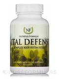 Vital Defense 125 Tablets