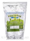Vital Whey Natural - 2.5 lbs (1.13 kg)