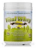 Vital Whey Natural Cocoa Flavor 21 oz (600 Grams)