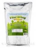 Vital Whey Natural Vanilla - 2.5 lbs (1.13 kg)