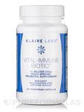 Vital-Immune Biotic 100 Vegetarian Capsules