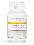Vitaline CoQ10 60 mg 60 Tablets