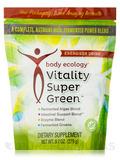 Vitality SuperGreen™ Powder - 9.7 oz (279 Grams)