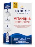 Vitamin B Complex - 45 Capsules
