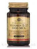 Vitamin B12 1000 mcg, Sublingual - 100 Nuggets