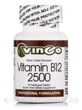 Vitamin B12 2500 60 Sublingual Tablets
