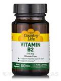 Vitamin B2 100 mg 100 Tablets