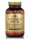 Vitamin C 1000 mg - 100 Vegetable Capsules