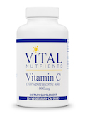 Vitamin C 1000 mg - 220 Vegetable Capsules