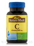 Vitamin C 500 mg - 60 Softgels