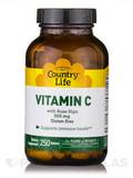 Vitamin C 500 mg with Rose Hips 250 Tablets