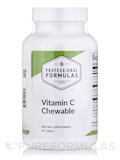 Vitamin C Chewable - 90 Tablets