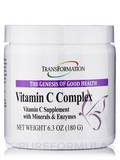 Vitamin C Complex 6.3 oz (180 Grams)