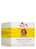 Vitamin C Cre'me - 2 oz (60 ml)