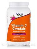 Vitamin C Crystals (Ascorbic Acid) - 3 lbs (1361 Grams)