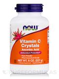 Vitamin C Crystals (Ascorbic Acid) - 8 oz (227 Grams)