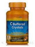 Vitamin C Buffered Crystals (Balanced PH Formula with Calcium Ascorbate) - 4 oz