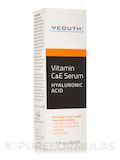 Vitamin C & E Serum with Hyaluronic Acid - 1 fl. oz (30 ml)