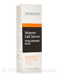 Vitamin C & E Serum with Hyaluronic Acid - 1 fl. oz (30 ml)
