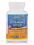 Vitamin C Gold 240 mg 90 Vegetarian Capsules