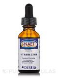 Vitamin C Mix 1 oz (30 ml)