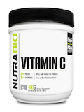 Vitamin C Powder - 1.06 lb. (480 Grams)