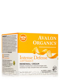 Intense Defense with Vitamin C Renewal Cream - 2 oz (57 Grams)