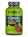Vitamin C with Organic Acerola Cherry - 90 Capsules