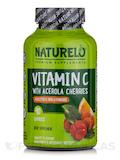 Vitamin C with Organic Acerola Cherry - 90 Capsules