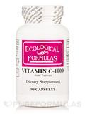 Vitamin C-1000 from Tapioca - 90 Capsules