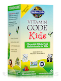 Vitamin Code® - Kids - 30 Chewable Bears
