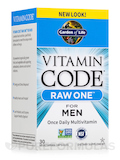 Vitamin Code® - RAW One for Men - 30 Vegetarian Capsules