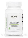 Vitamin D 5000 IU 100 Tablets