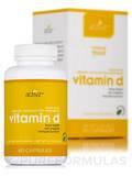 Vitamin D 60 Capsules