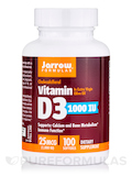 Vitamin D3 1000 IU 100 Softgels