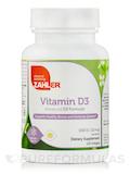 Vitamin D3 1,000 IU - 120 Softgels