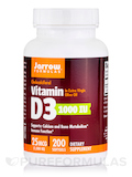 Vitamin D3 1000 IU 200 Softgels