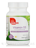 Vitamin D3 1000 IU - 250 Softgels