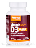 Vitamin D3 2500 IU 100 Softgels