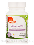 Vitamin D3 5000 IU - 120 Softgels