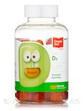 Vitamin D3 Gummies - 120 Gummies