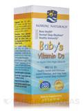 Baby's Vitamin D3 400 IU - 0.37 fl. oz (11 ml)