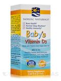 Baby's Vitamin D3 400 IU - 0.37 fl. oz (11 ml)