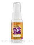 Vitamin D3 Spray for Kids 200 IU (Flavored) - 0.65 fl. oz (19.2 ml)