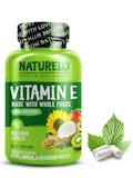 Vitamin E - 90 Vegetarian Capsules