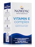 Vitamin E Complex - 30 Soft Gels