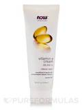 NOW® Solutions - Vitamin E Cream 28000 IU - 4 fl. oz (118 ml)
