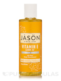Vitamin E Oil 5,000 I.U. Skin Oil - 4 fl. oz (118 ml)