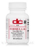 Vitamin E/Selenium 30 Capsules