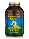Vitamineral Green™ 400 Vegan Capsules (v5.2)